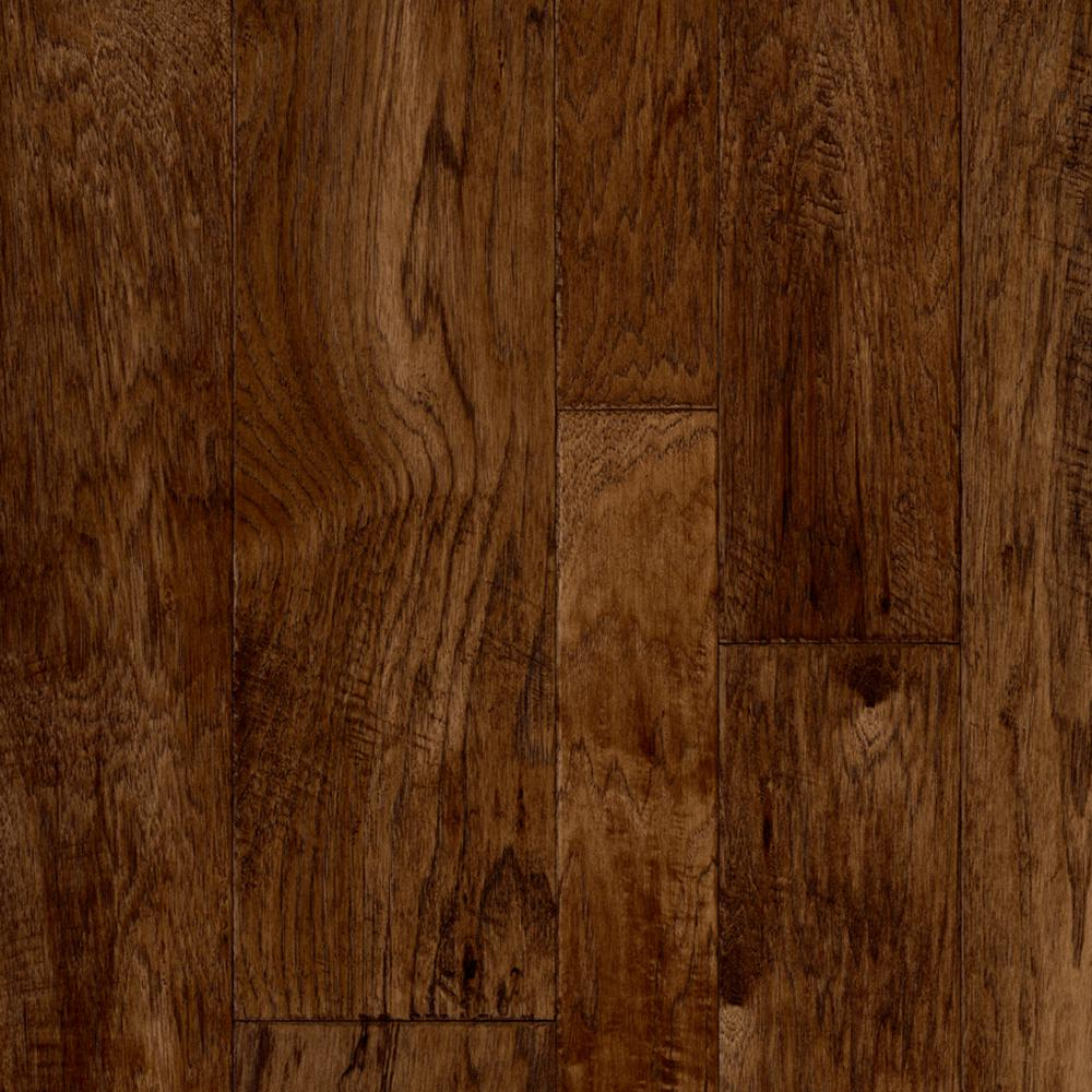 Multi-Width Hickory Plank Dark 13.2 ft. Wide x Your Choice Length