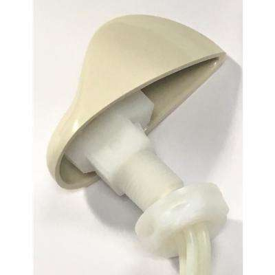 Tank Lever/Toilet Lever Fits American Standard Toilets with Bone Handle