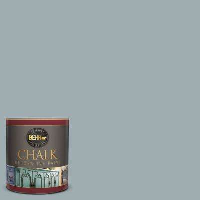 1-qt. #BCP35 Gingham Interior Chalk Finish Paint