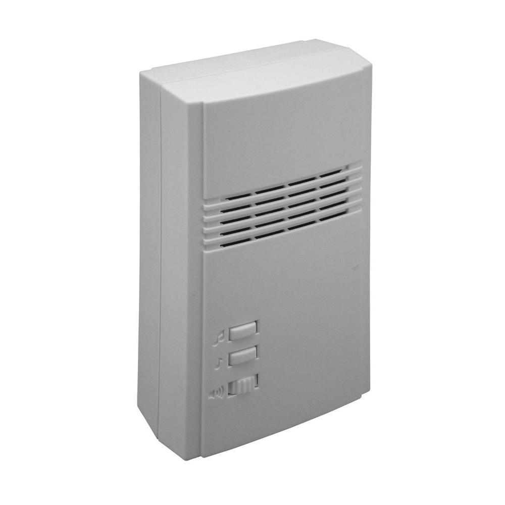 Wireless Plug-In Door Chime
