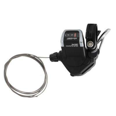XE Right Index 9-Speed Shift Lever