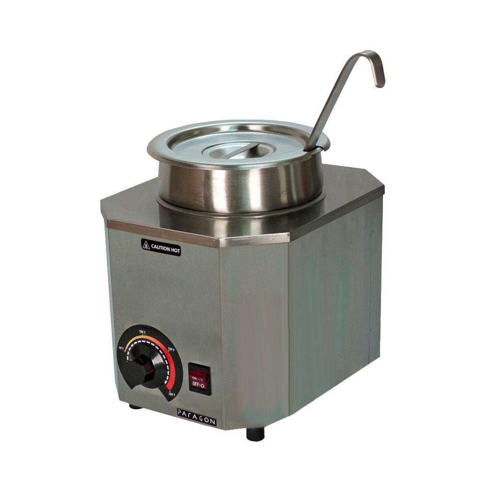 Pro-Deluxe Warmer