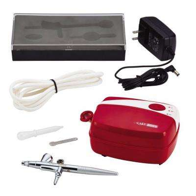 Airbrushing Kit