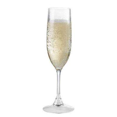 5 oz. Indoor/Outdoor Champagne Flutes (Set of 4)