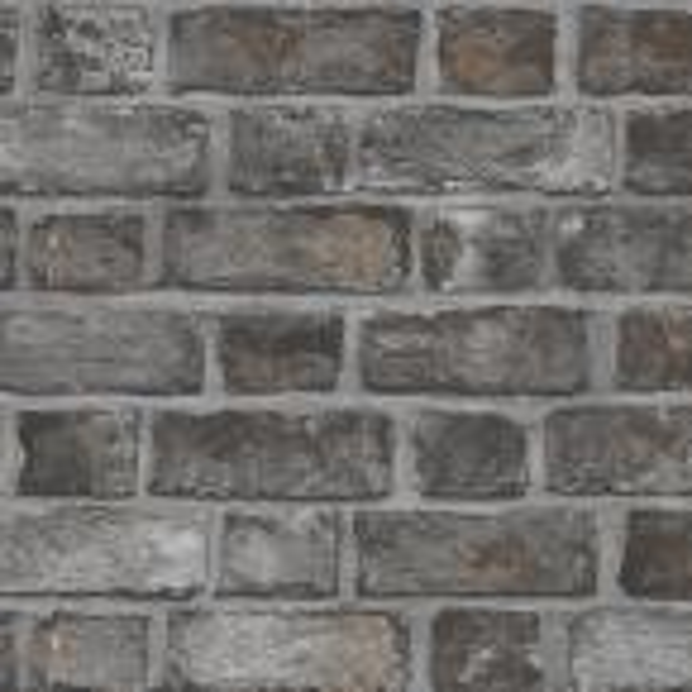 Norwall Farmhouse Brick Wallpaper