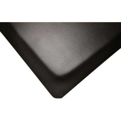 Heavy-Duty Top Anti-Fatigue 2 ft. x 4 ft. x 9/16 in. Commercial Mat
