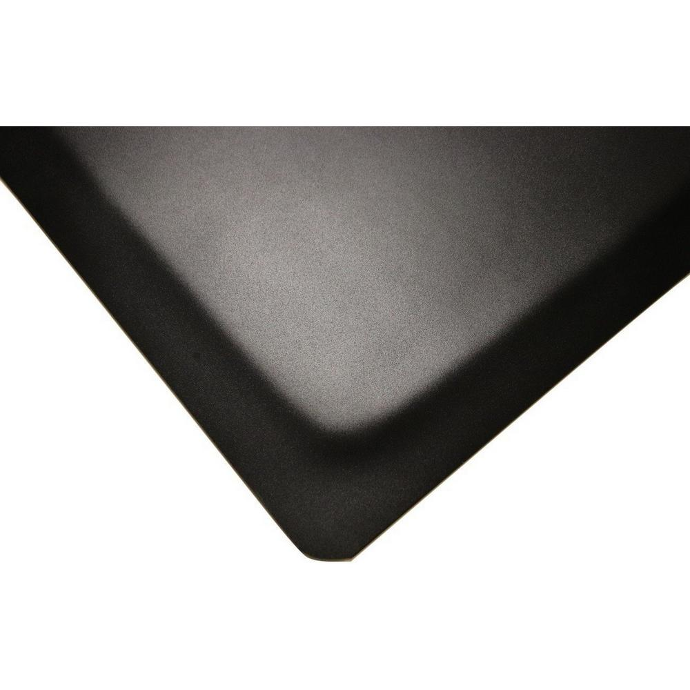 Ranco Industries Heavy Duty Top Anti-Fatigue 2 ft. x 59 ft. x 9/16 in. Commercial Mat