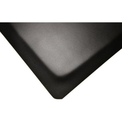 Heavy-Duty Top Anti-Fatigue 3 ft. x 4 ft. x 1 in. Commercial Mat