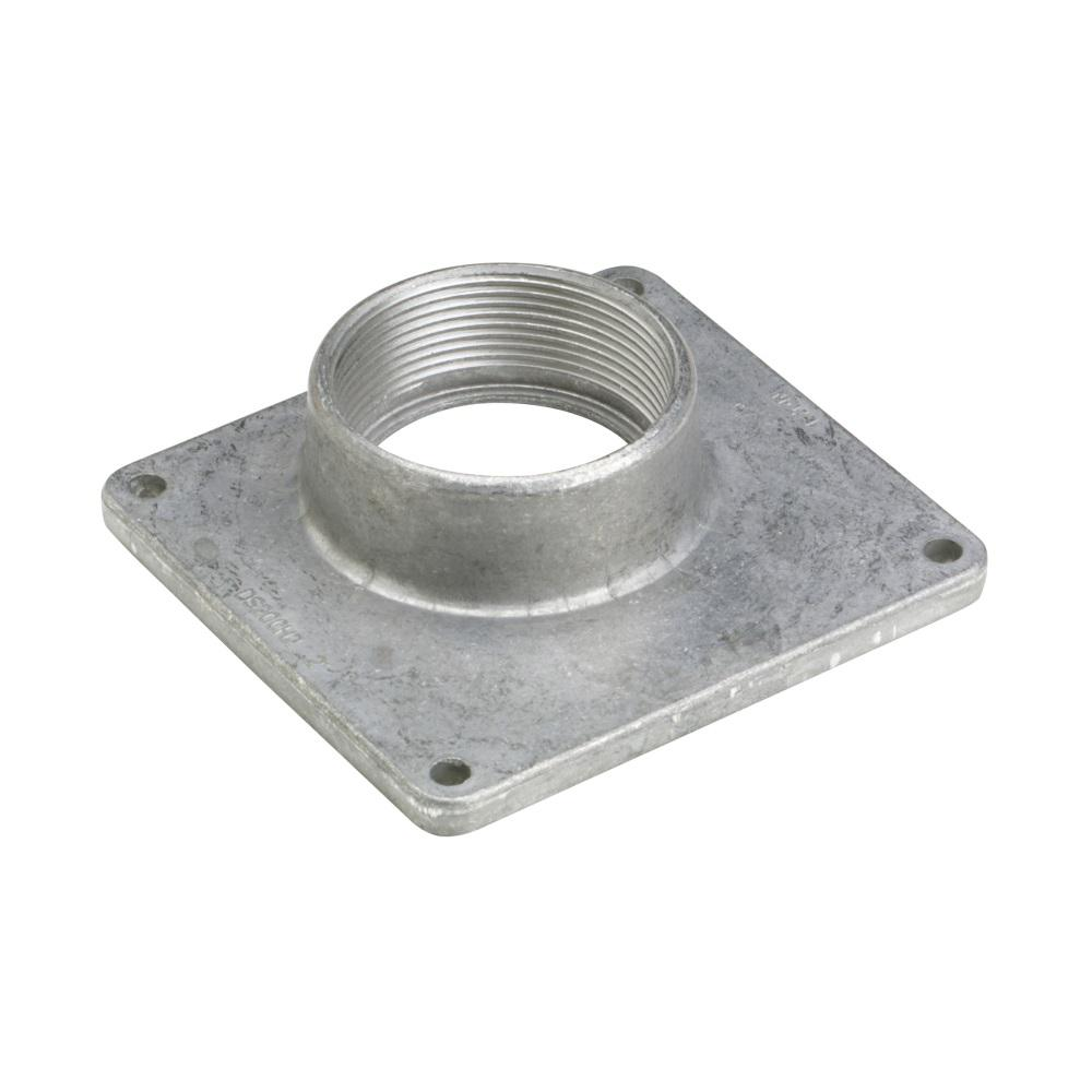 2 in. Hub for Type BR or Type CH Outdoor Panels