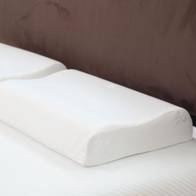 Contour Comfort Gel Memory Foam Pillow