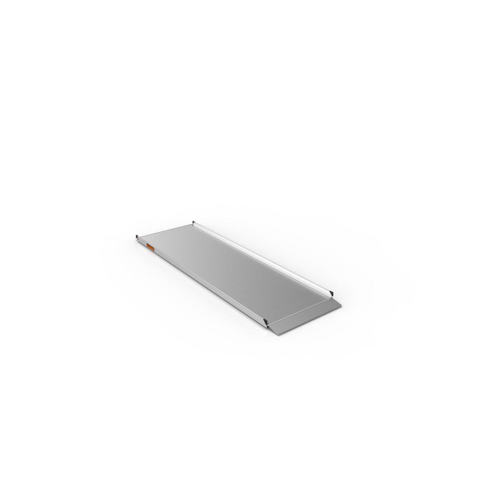 EZ ACCESS Gateway 10 Ft. Aluminum Portable Ramp