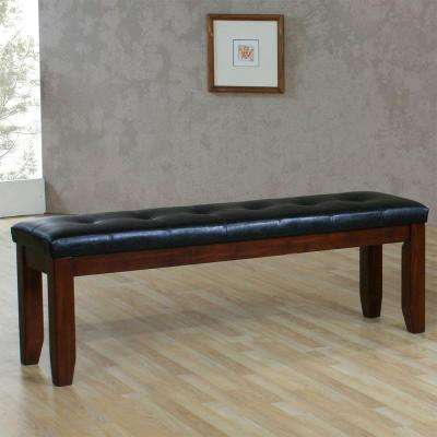 Herbert Brown Bench