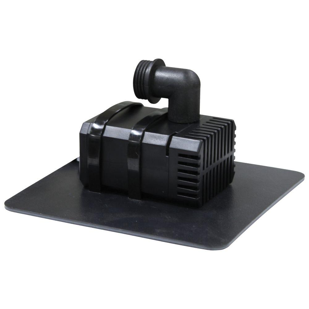130 GPH Pool Cover Pump