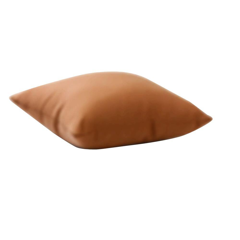 ZUO Laguna Sand Square Outdoor Throw Pillow