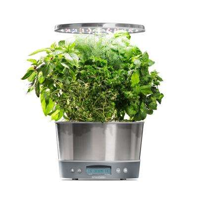 Harvest Elite 360 Stainless Home Garden System