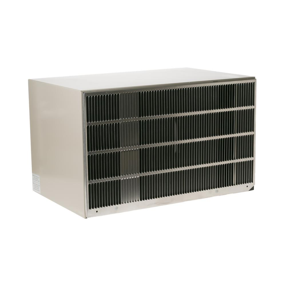 Ge Wall Case For Built In Air Conditioner Rab48b The Home Depot