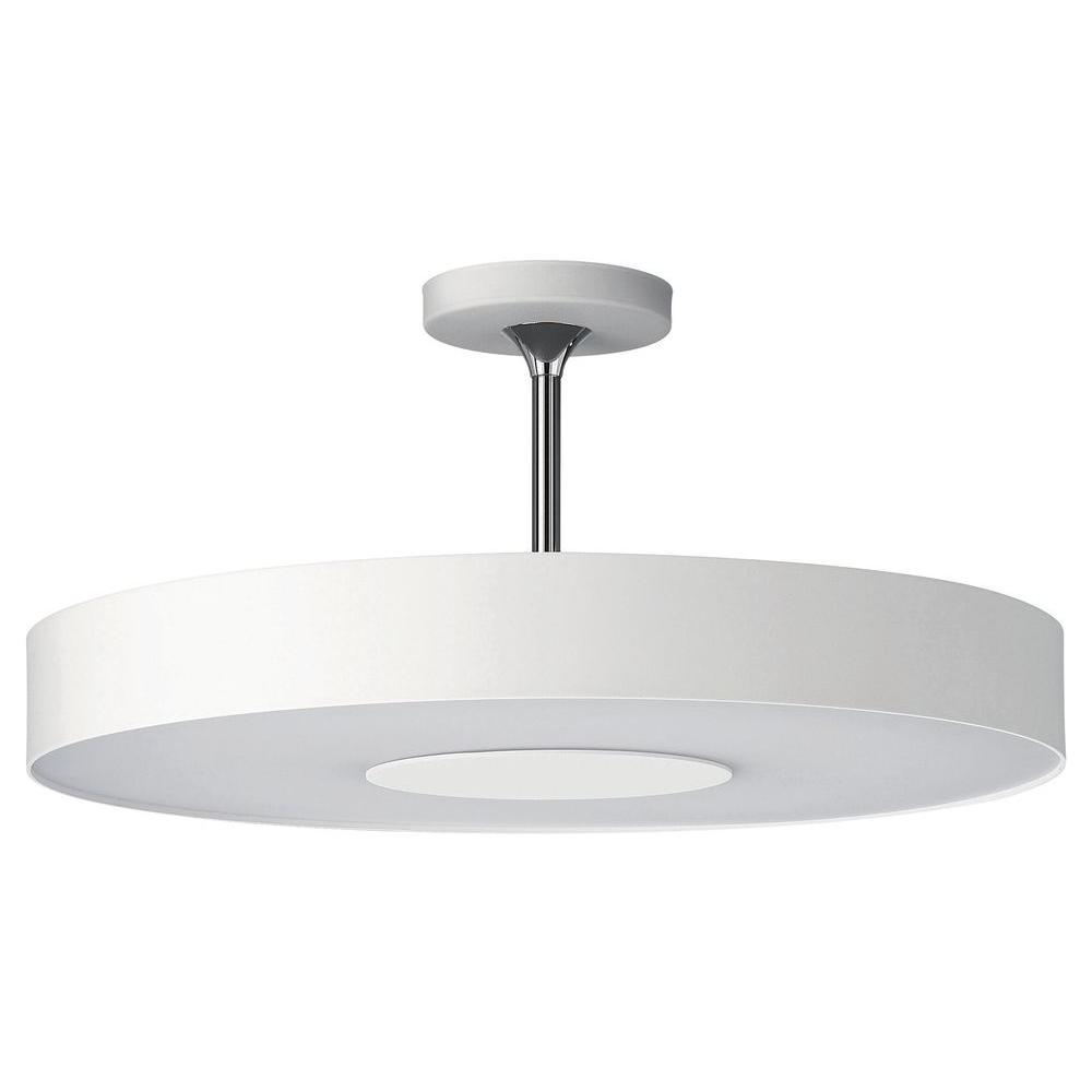 Home Depot Light Fixtures Ceiling: Bel Air Lighting Bulkhead 1-Light Outdoor White Wall Or