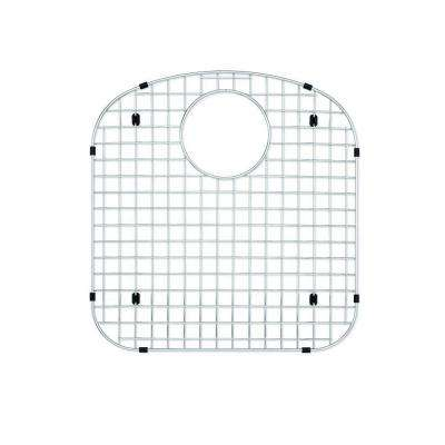 Stainless Steel Sink Grid for Fits Stellar Large 1.6 Bowl