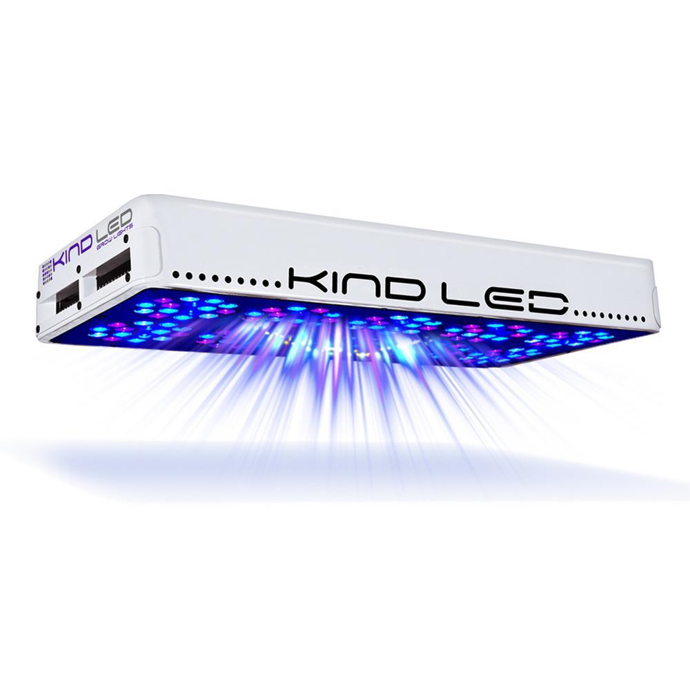 Kind LED Grow Lights K3 Series L600 VEG 320-Watt LED Grow Light by Kind LED Grow Lights