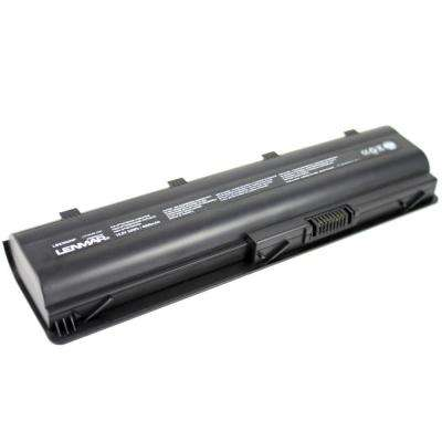 Lithium-Ion 4600mAh/10.8-Volt Laptop Replacement Battery