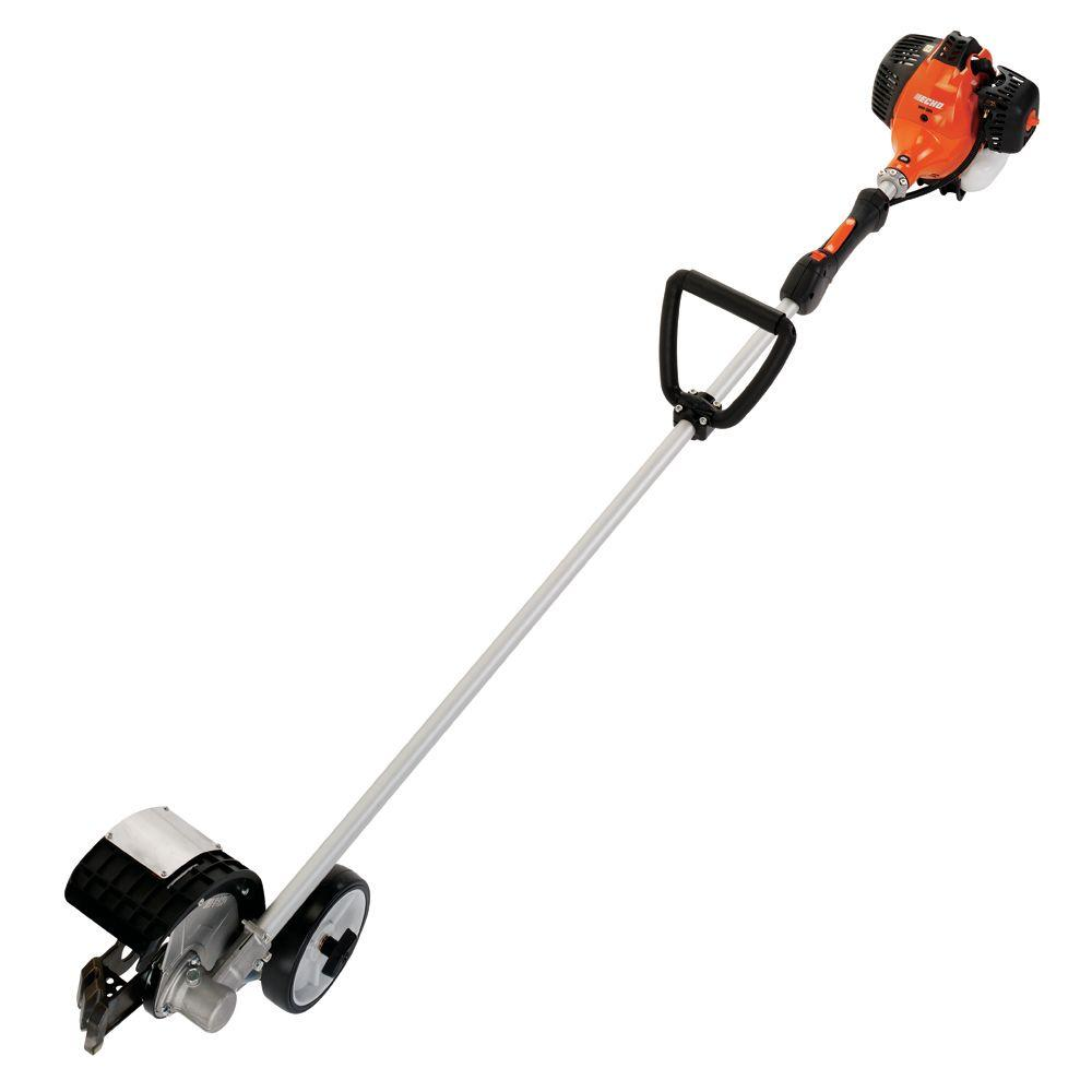 ECHO 7.75 in. 28.1 cc Bed Redefiner Gas Stick Edger