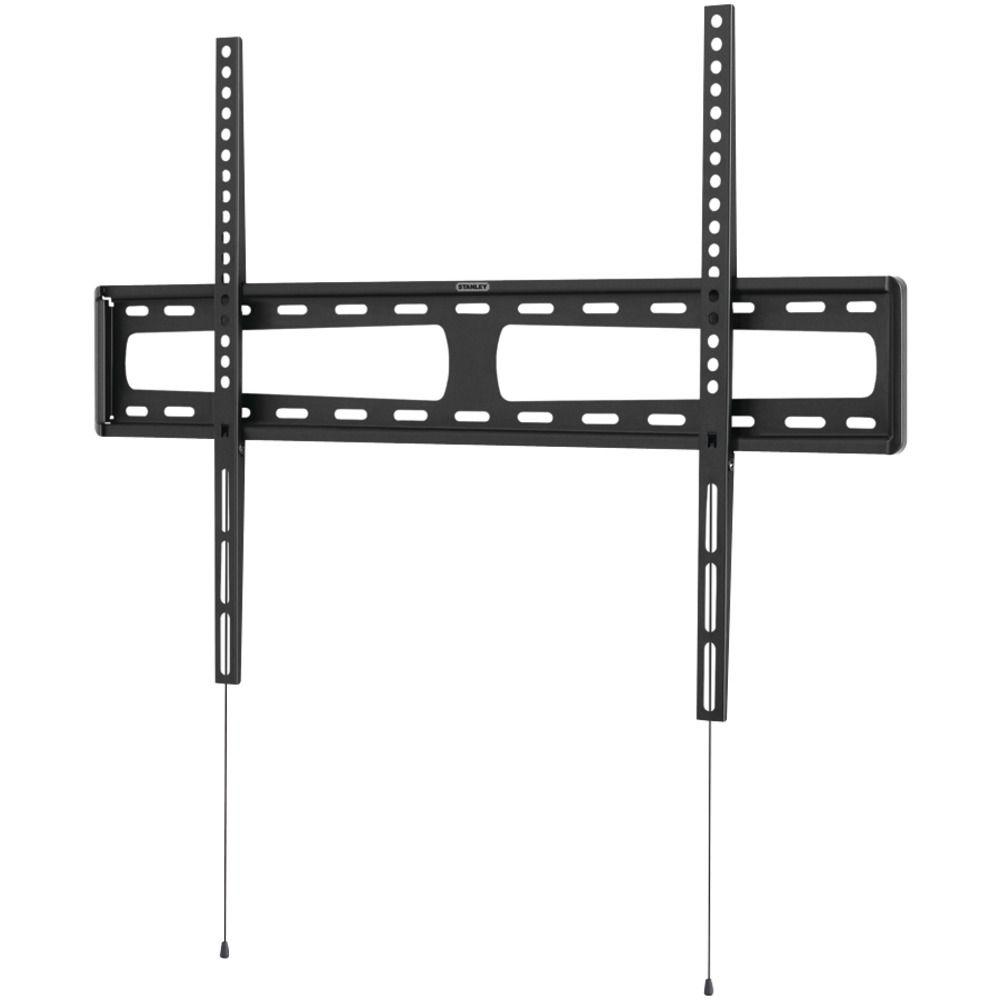 Stanley 46 in. - 90 in. Fixed Flat Panel TV Mount