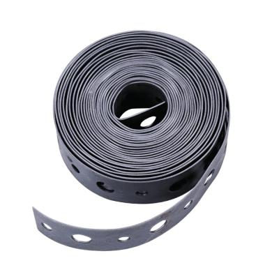 3/4 in. x 25 ft. 28-Gauge Galvanized Pipe Hanger Strap