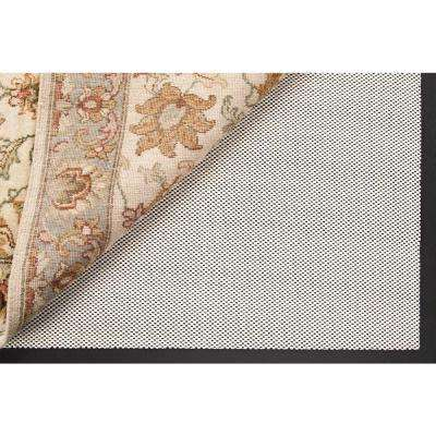 Strength 6 ft. x 9 ft. Oval Rug Pad