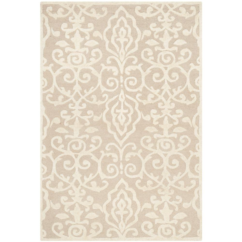 Martha Living Fledgling 4 Ft X 6 Area Rug