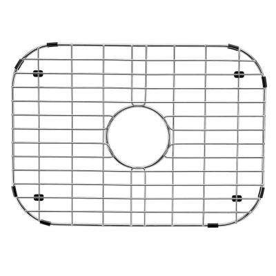 18 in. x 13 in. Kitchen Sink Bottom Grid