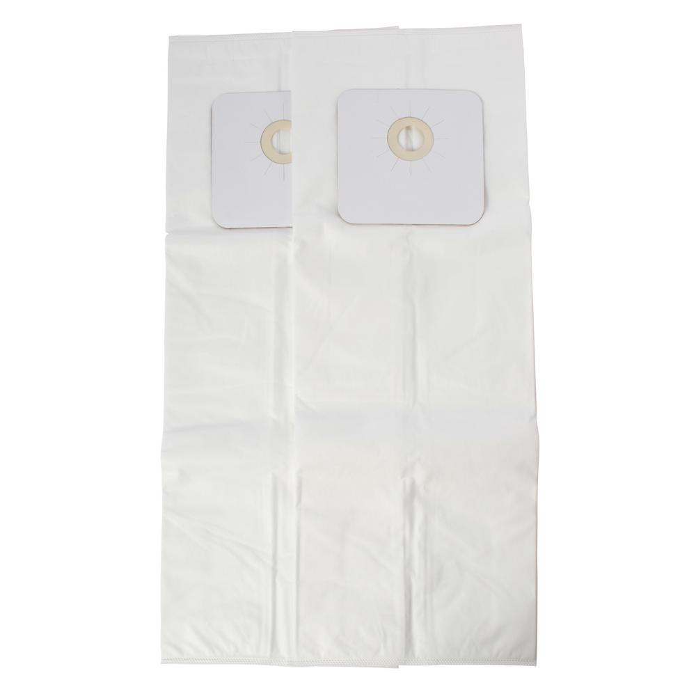 Replacement HEPA Vacuum Bag for VacuMaid (2-Pack)