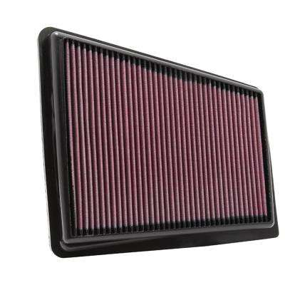 09 Hyundai Genesis 4.6L V8 Drop In Air Filter