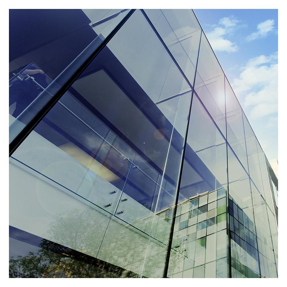 48 in. x 100 ft. NSN70 Transparent High Heat Rejection & UV Cut (Very Light) Window Film
