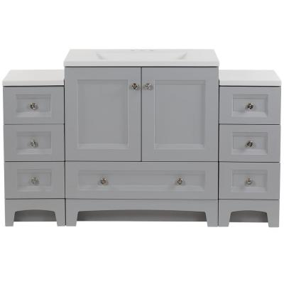 Bathroom Vanity Sets Bathroom Vanities The Home Depot