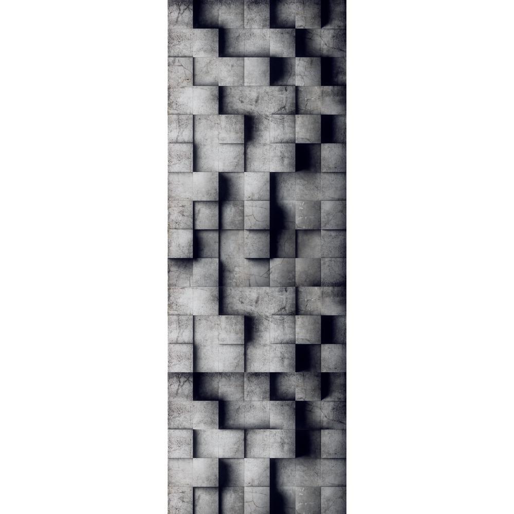 Heat Storm Glass Heater 500 Watt Radiant Wall Hanging