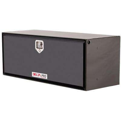 Delta - Truck Tool Boxes - Truck Accessories - The Home Depot