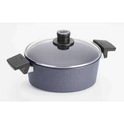 4.2 Qt. Non-stick Covered Casserole in Cast Aluminum