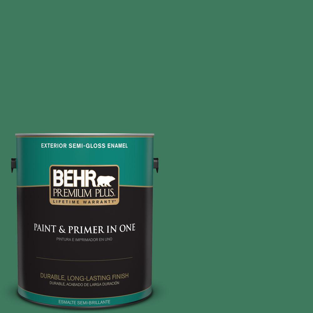 #470D-6 Greenbelt Paint