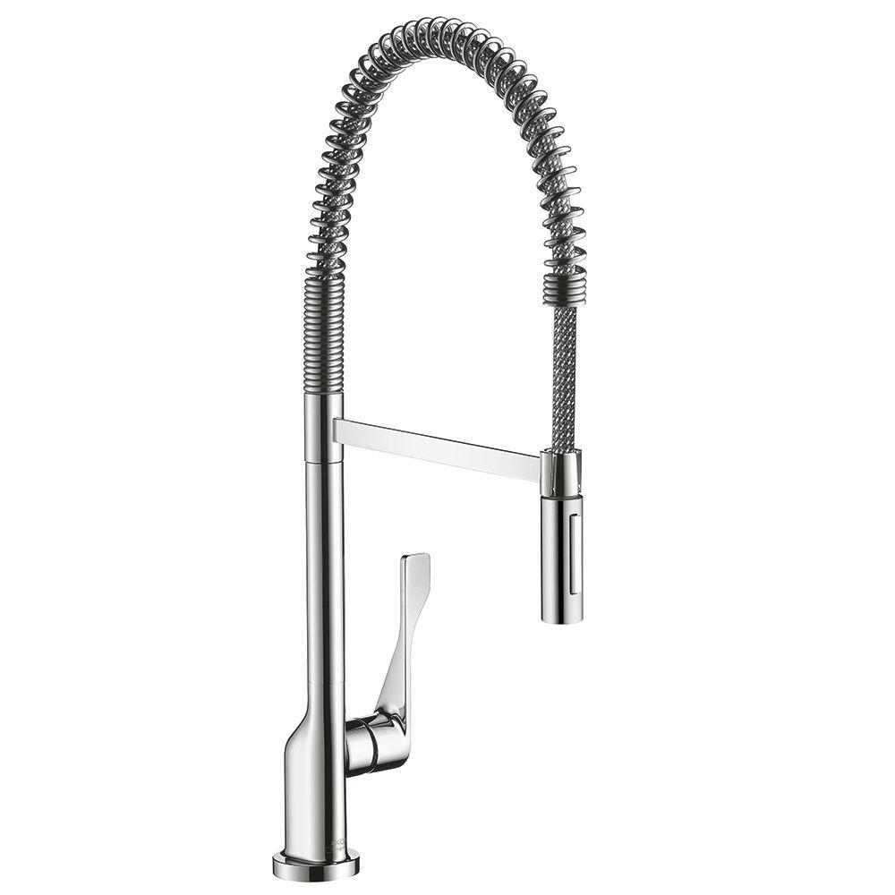 Hansgrohe Kitchen Faucet Ebay