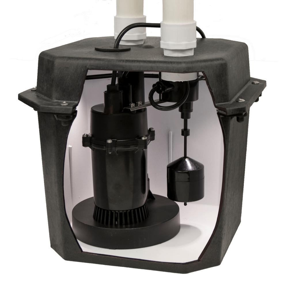 Inspirational Lift Pump for Basement Sink