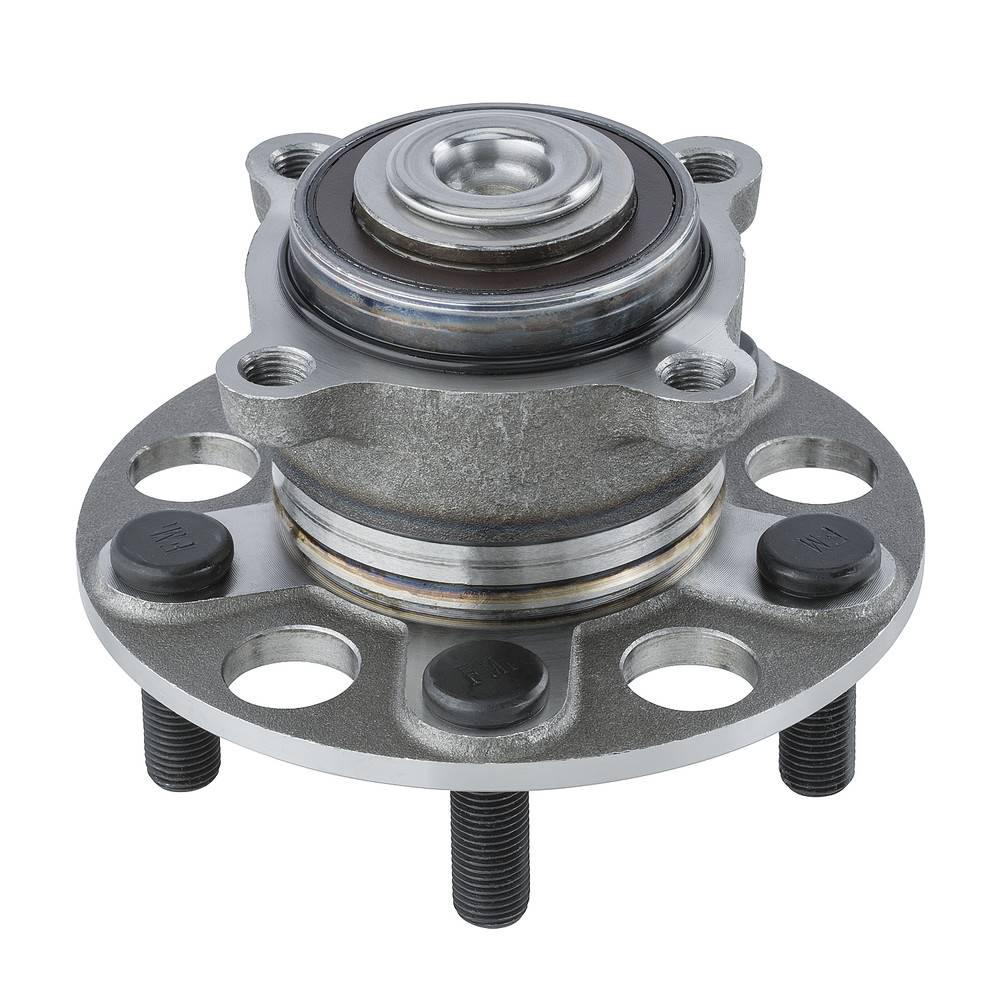 MOOG Chassis Products Wheel Bearing And Hub Assembly 2009