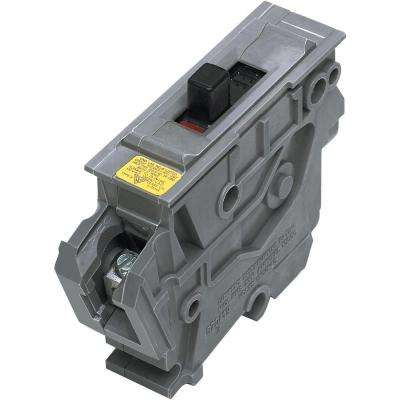 15A 1 in. 1-Pole Type A Replacement Circuit Breaker