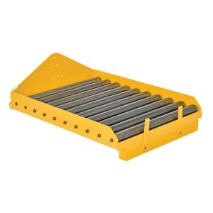 Click here to buy Vestil Battery Transfer Cart for Pallet Truck by Vestil.