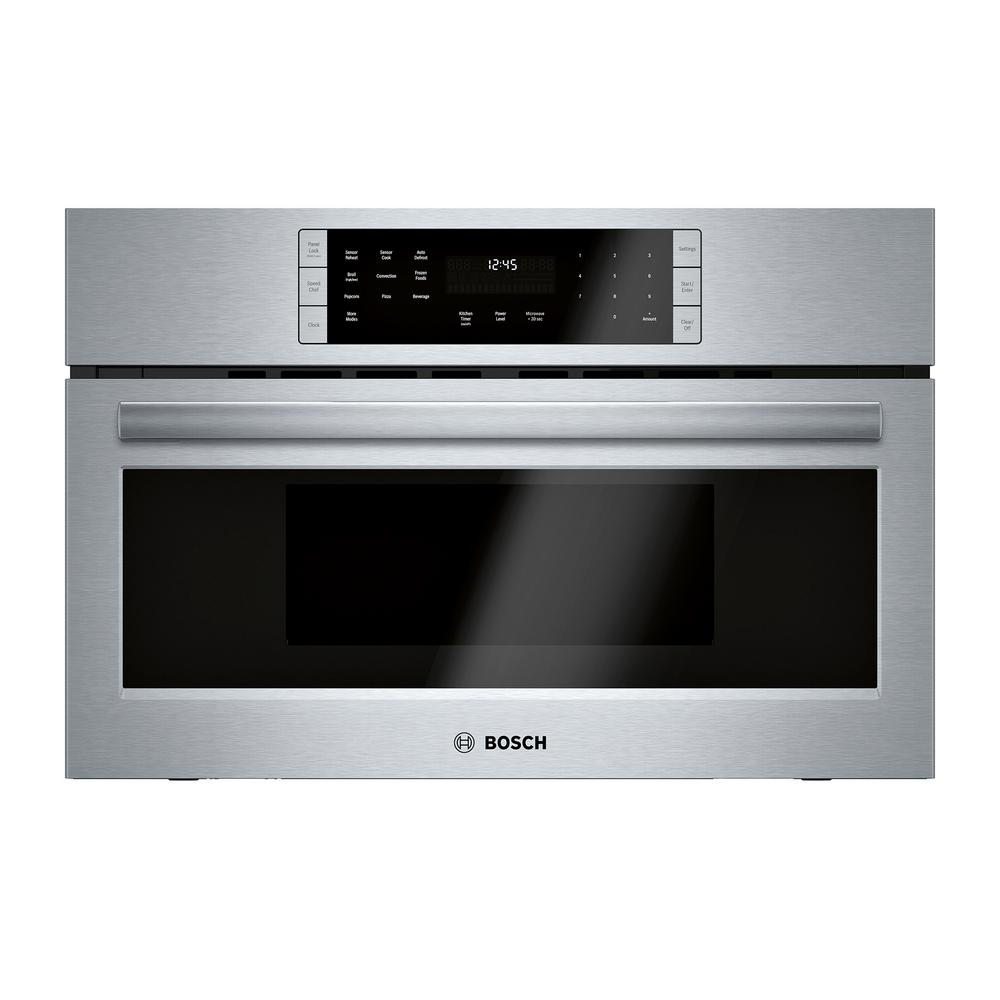 Bosch 800 Series 30 In 1 6 Cu Ft