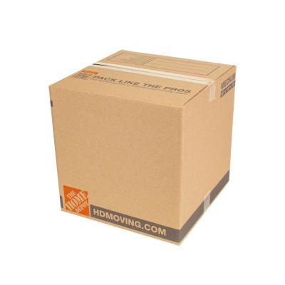 16 in. L x 16 in. W x 16 in. D Standard Moving Box (15-Pack)