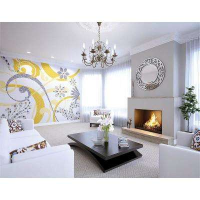 Mingle Wall Mural