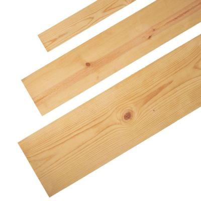 1 in. x 8 in. x 6 ft. Whitewood Square Edge Common Board