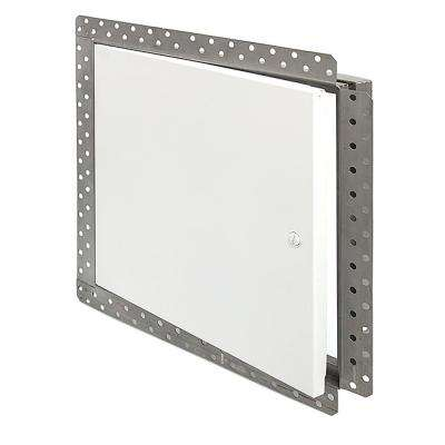 8 in. x 8 in. Steel Flush Drywall Access Panel