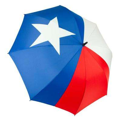 Texas Golf Umbrella
