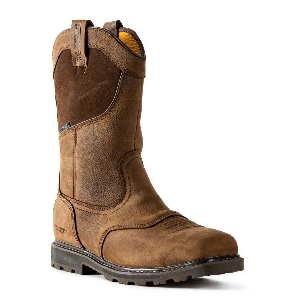 Construction Work Boots